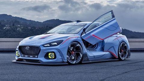 Koncepty Hyundai predpovedali sériové modely. Tu sú najzaujímavejšie