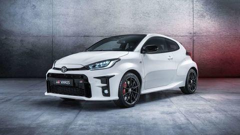 Ultimátna Toyota GR Yaris je v predpredaji! Poznáme ceny a výbavu