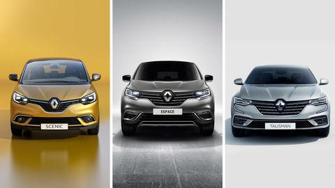 Renault bude škrtať. Stopku majú dostať známe modely