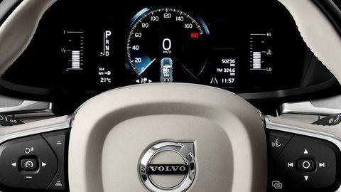 Žiadne nové Volvo už nepôjde viac ako 180 km/h