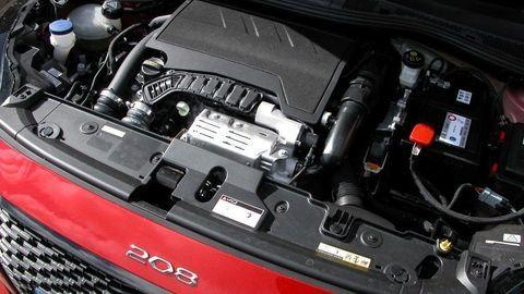 PSA chystá nový motor 1.2 PureTech mild-hybrid a prevodovku