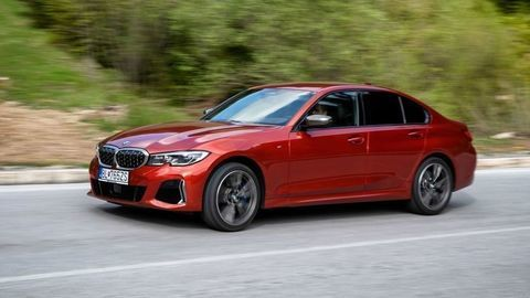 VIDEOTEST BMW M340i xDrive: Trochu iný rock-n-roll