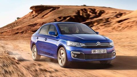 Citroën môže byť v budúcnosti lacnejšou značkou, alternatívou k Dacii
