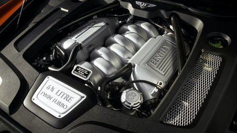 Motor Bentley V8 6,75 l odchádza do dôchodku. Po 61 rokoch!