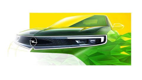 Takto budú vyzerať modely Opel. Mokka je pionierom nového dizajnu