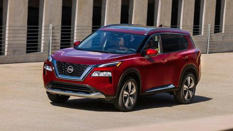 Nový Nissan X-Trail 2021 má byť rodinným klenotom