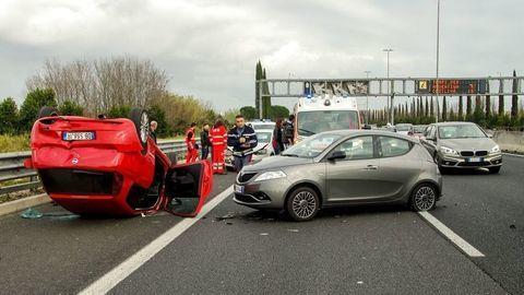 Počet úmrtí na cestách EÚ: Slovensko si pohoršilo