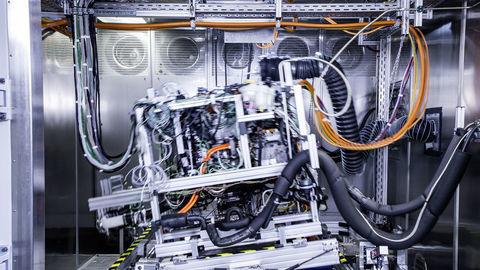 Spoločný podnik na výrobu palivových článkov