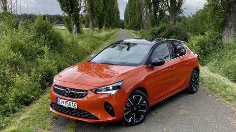 TEST Opel Corsa-e: Najlepšia verzia Corsy