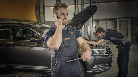 Pripravte svoje auto na leto v servisnej sieti BestDrive