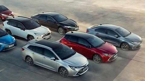 Toyota je svetovým lídrom v predaji áut. Predbehla VW