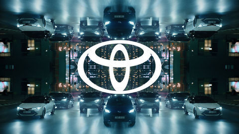 Toyota mení logo. Zjednodušuje a vstupuje ním do novej éry