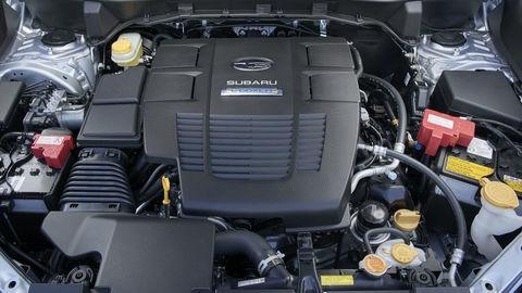 Nové boxer motory Subaru: Posledné svojho druhu?