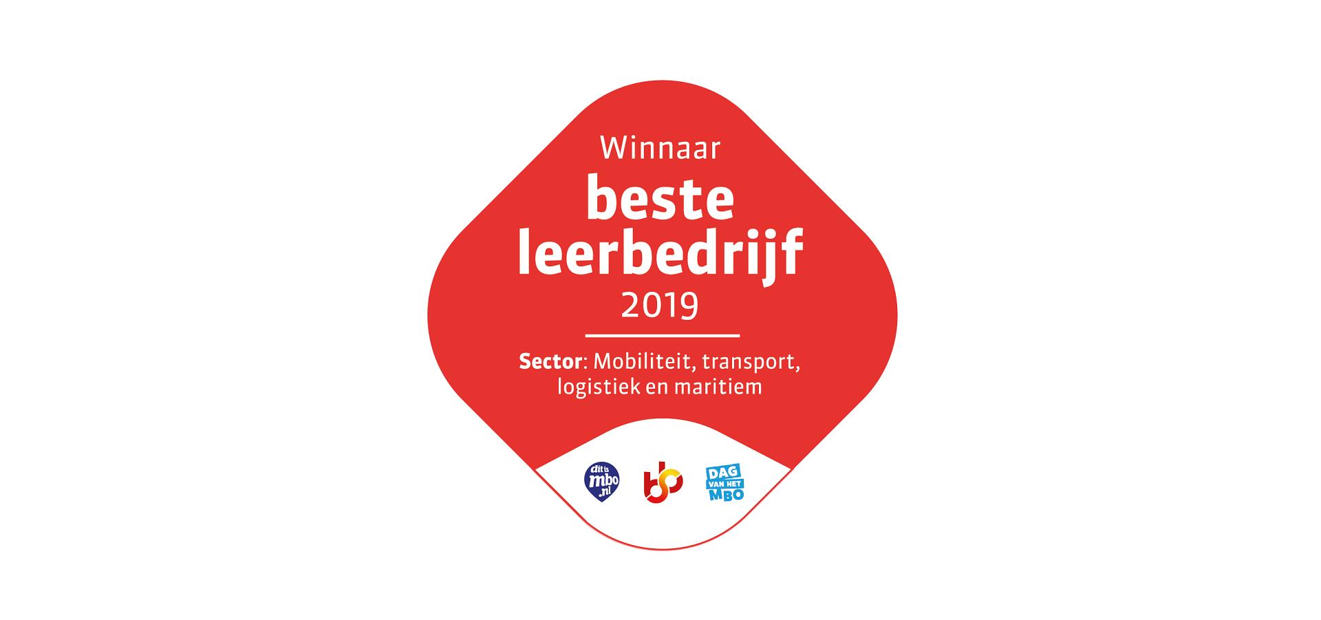 Bakker Bedrijfswagens beste leerbedrijf van Gelderland