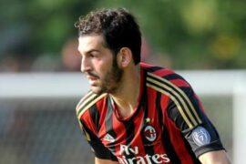 Близок трансфер Сапонара из «Милана» в «Фиорентину»