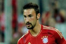 Диего Контенто может сменить «Баварию Мюнхен» на «Хоффенхайм»