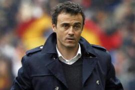 """Сориано: """"Барселоне"""" нужен такой тренер, как Энрике"""""""