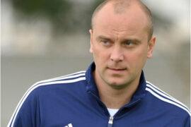 Хохлов ушел с поста главного тренера «Кубани»