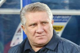 Сергей Ташуев стал новым главным тренером ФК «Кубань»
