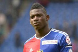 «Манчестер Юнайтед» хотел подписать Эмболо