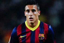 Может состояться трансфер Тельо из «Барселоны» в «Фиорентину»