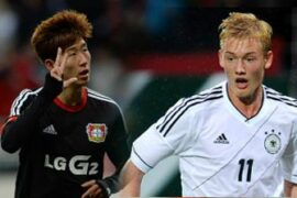 «Тоттенхэм» оценил трансфер Сон Хын Мина в 40 млн
