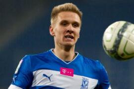 «Ливерпуль» интересуется Теодорчиком из «Динамо Киев»