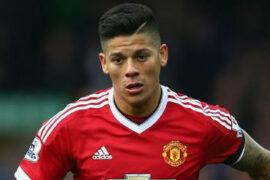 «Валенсия» интересуется Рохо из «Манчестер Юнайтед»