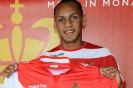 «Манчестер Юнайтед» интересуется Фабиньо из «Монако»