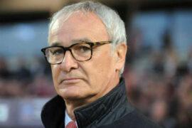 Раньери больше не главный тренер «Лестер Сити»