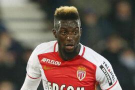 «Манчестер Юнайтед» намерен выкупить у «Монако» трансфер Тьемуэ Бакайоко