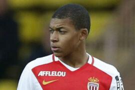 «Арсенал» может выкупить у «Монако» трансфер Килиана Мбаппе