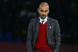 Гвардиола определился с трансферами «Манчестер Сити» — Санчес, Бускетс и Ван Дейк