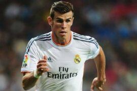«Ливерпуль» поборется с «МЮ» за трансфер Бэйла из «Реала Мадрид»