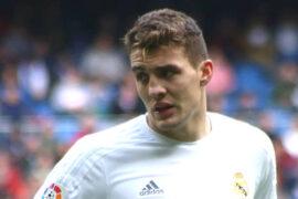 «Рома» хочет выкупить у «Реала Мадрид» трансфер Ковачича