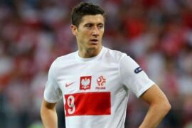 «Челси» заинтересовался Левандовски из «Баварии»