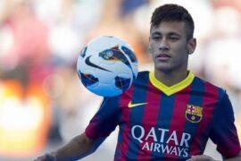 Ракитич хочет, чтобы Неймар вернулся в «Барселону»
