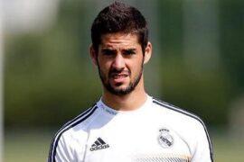 «Манчестер Сити» хочет выкупить у «Реала Мадрид» трансфер Иско