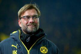 Клопп может возглавить «Баварию Мюнхен»