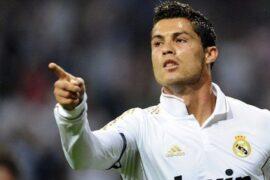 «Ювентус» интересуется Роналду из «Реала Мадрид»