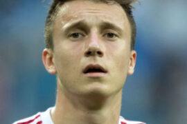 Александр Головин перешел из ЦСКА в «Монако»