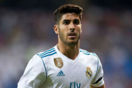 Асенсио не исключил ухода из мадридского «Реала»