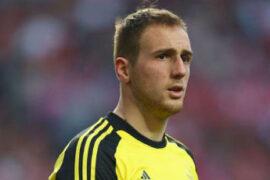 Ян Облак отказался продлевать контракт с «Атлетико Мадрид»