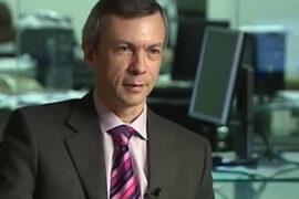 Силовики обратили внимание на каналы, по которым соратник Ходорковского Андрей Голубович передает деньги оппозиции