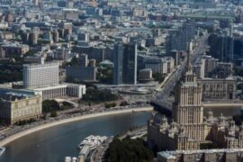 Вице-мэр Москвы Владимир Ефимов озвучил данные по уровню безработицы в столице России