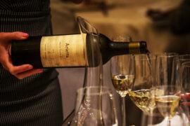 Президент ФПК «Гарант-Инвест» Алексей Панфилов рассказал, чем перспективно инвестирование в вино