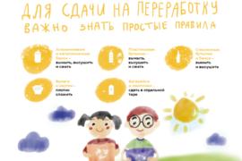 Эколого-просветительская акция для детей младшего школьного возраста «Не выбрасывай воздух!»