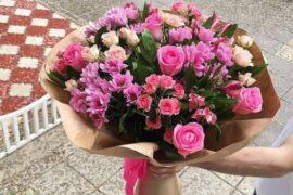 Аналитики CloudPayments изучили рынок цветочного онлайн-бизнеса в России