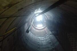 «Славкалий» Михаила Гуцериева сообщил о выполнении на поверхностном комплексе Нежинского ГОК более половины работ