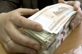 Кошельки российских чиновников стоят за главами регионов?